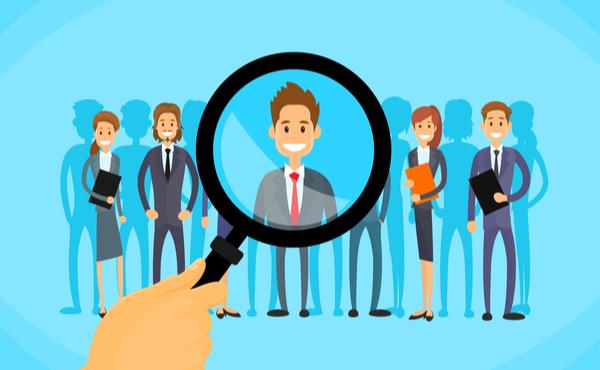 การสรรหาบุคลากรภายในองค์กร (Internal Recruitment)