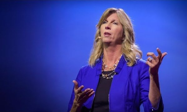 TED Talk for HR
