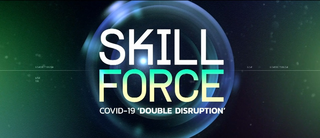 Skillforce Virtual Conference